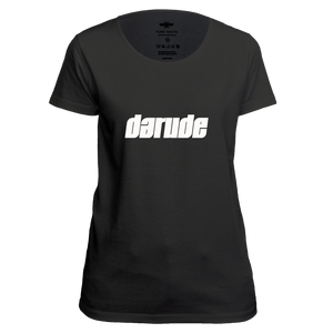 Darude Pure Waste T-shirt - Women - Black