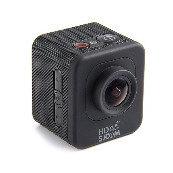 SJCAM M10 WiFi - Camtec.is