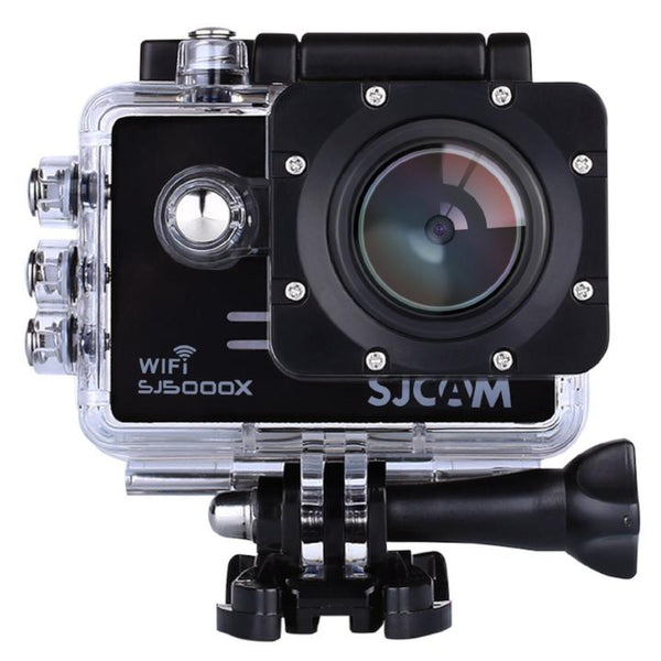 SJCAM SJ5000X Elite WiFi - Camtec.is