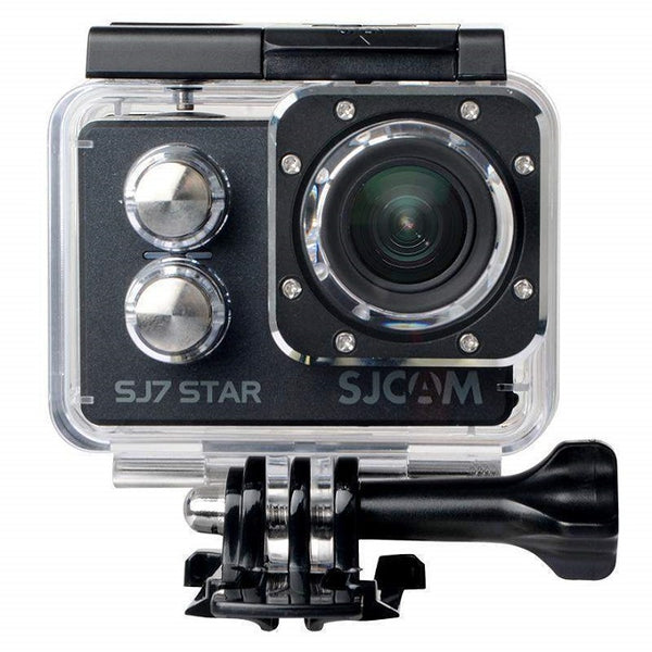 SJCAM SJ7 Star - Camtec.is