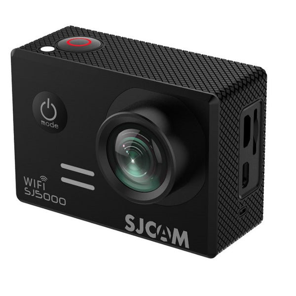 SJCAM SJ5000 WiFi - Camtec.is