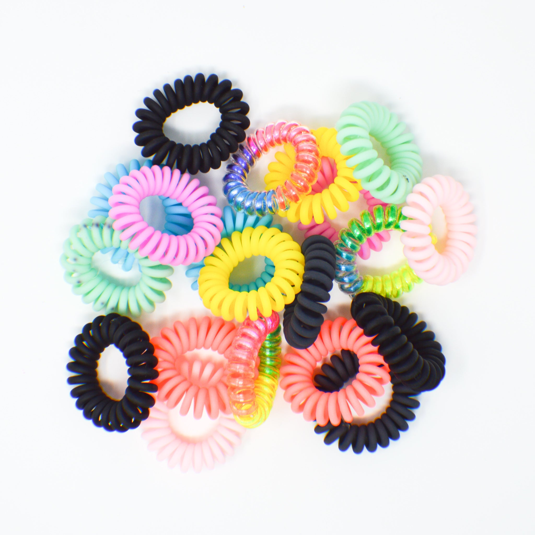 038 Mini Bright Matte bulk set of 20