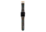 La mejor TEACHER Watch Strap