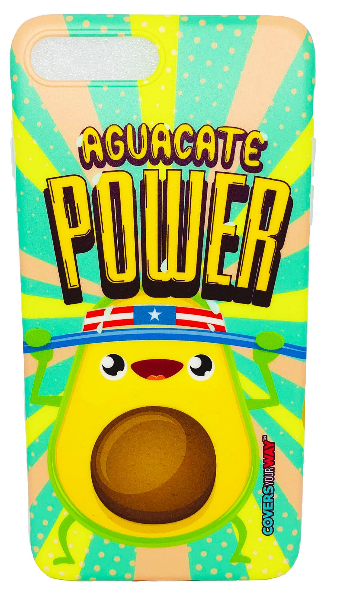 AGUACATE POWER