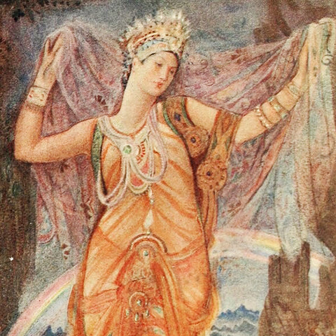"alt= ""Ishtar Goddess of Fertility"""