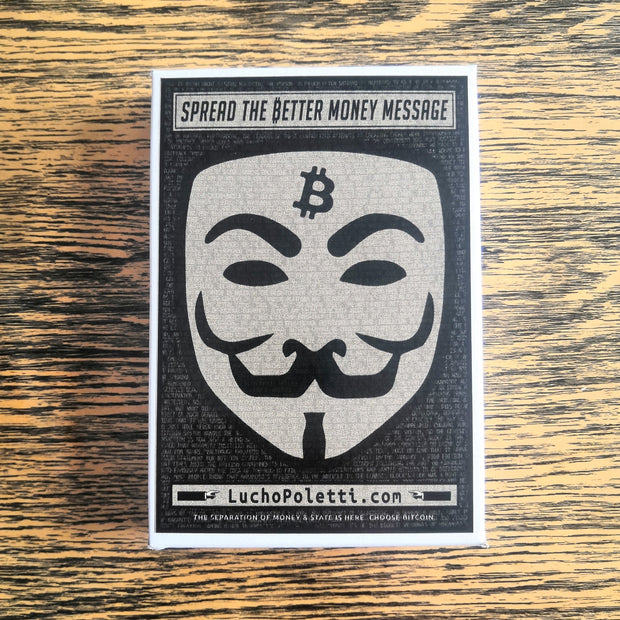 Better Money Sticker Pack (24)
