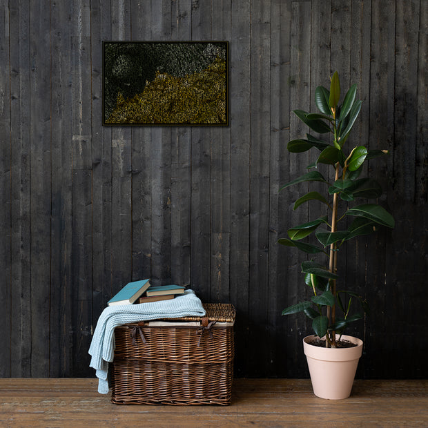 The Ultimate Hedge Canvas Print