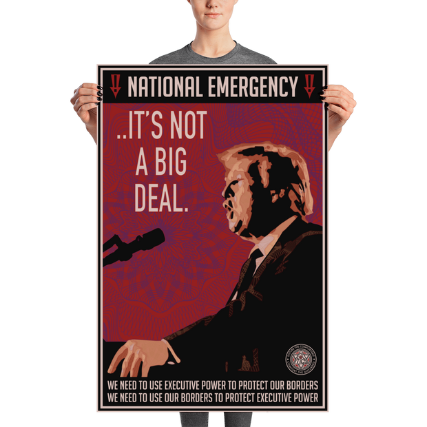 National Emergency