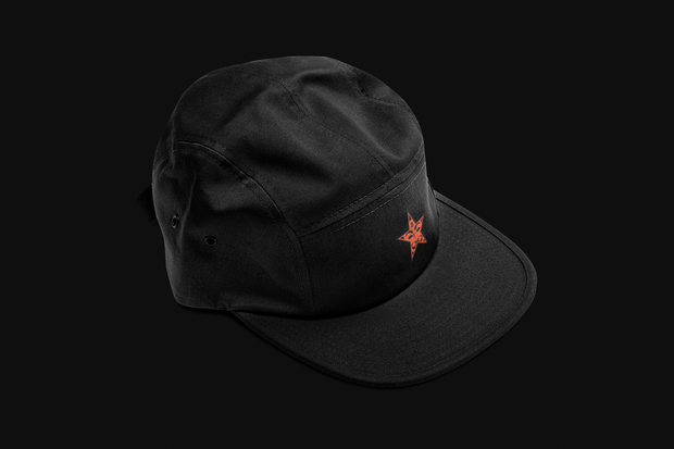 Revolutionary 5 Panel Hat