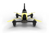 Hubsan X4 Storm H122D High Edition micro Racing Drone with HD 720P Camera 3D Flip