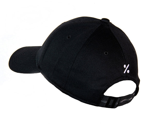 TEAMWORK Hat - Black