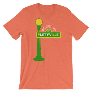 Litty Street T-Shirt