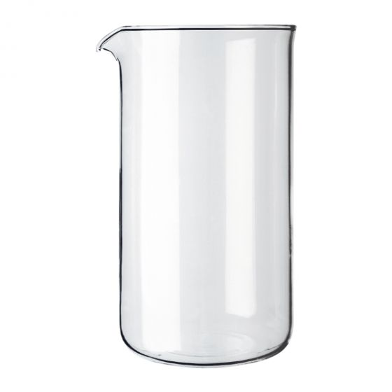 Bodum Replacement Glass for 1.5L French Press