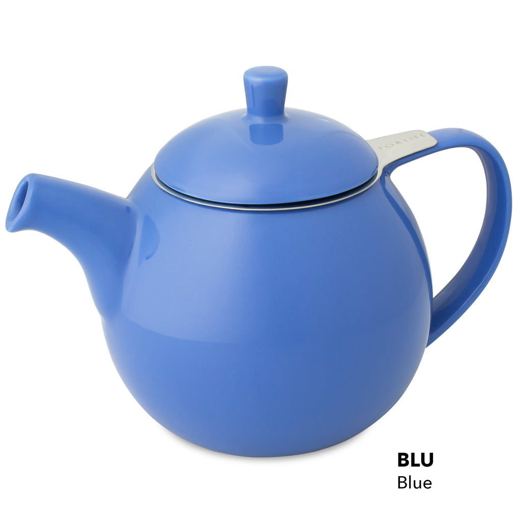 ForLife Teapots 45 oz (1330 ml) - assorted colours