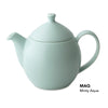 ForLife Dew Teapot 14oz (414ml) - assorted colours