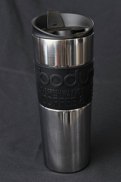 Bodum Travel Mug - black