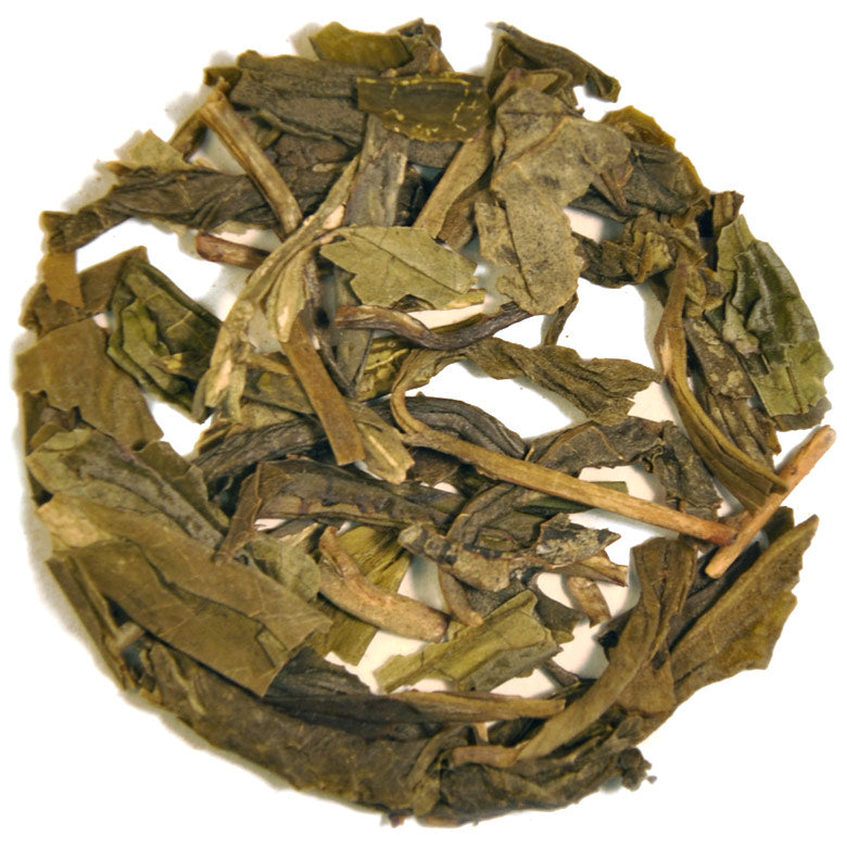 Dragonwell (lung ching) - Organic