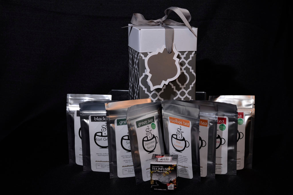 A Taste of Tea Gift Box