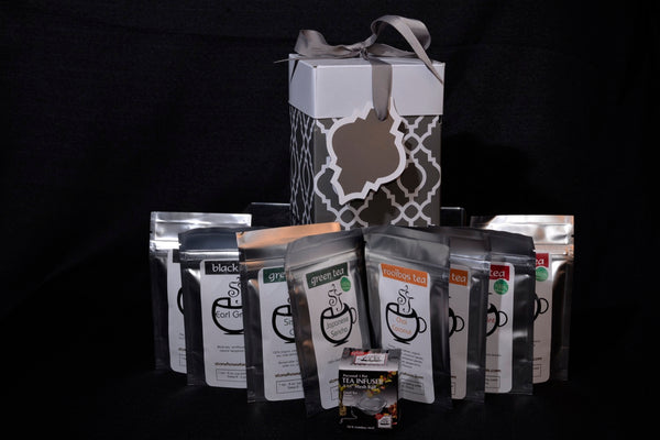Taste of Tea Gift Box