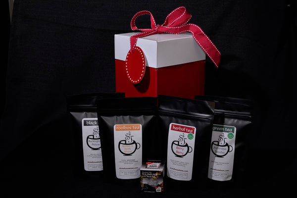 Time 4 Tea Gift Box