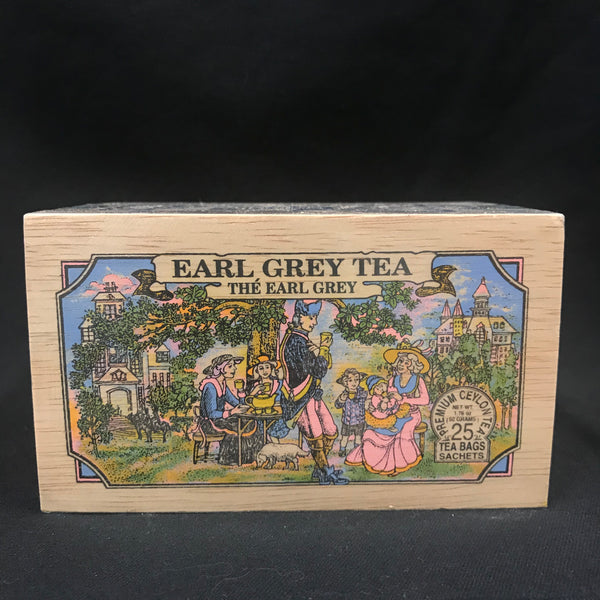 Specialty Tea Bags - Earl Grey Tea