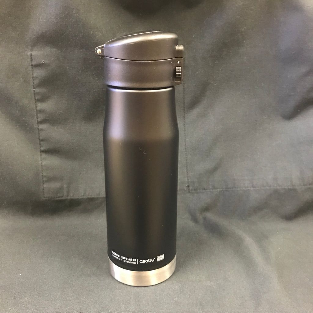 Liberty Canteen Travel Mug - black