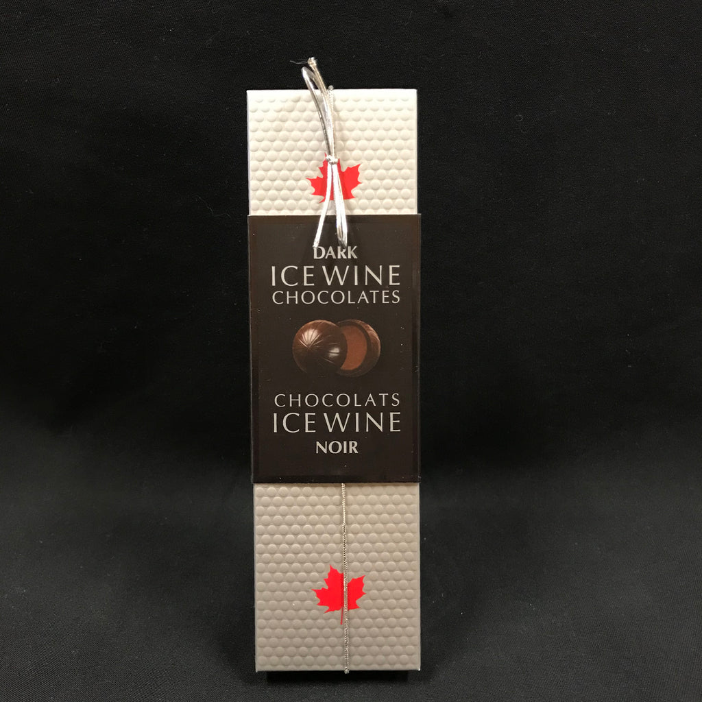 Chocolates - Dark Ice Wine