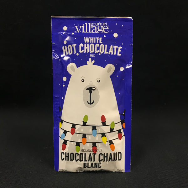 Hot Chocolate - White Polar Bear