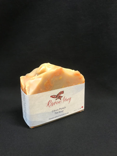 Citrus Punch Tea Soap