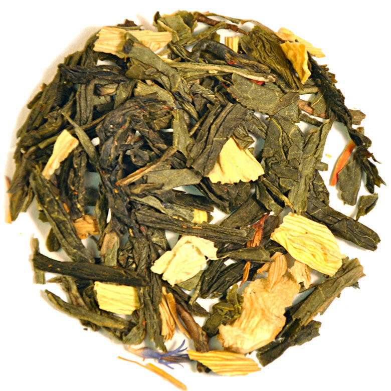 Tropical Sencha