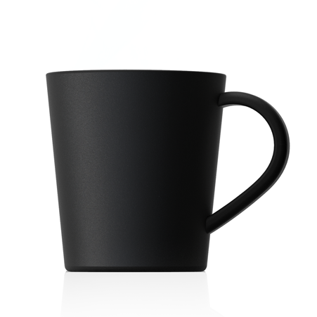 Espresso Cup - tapered