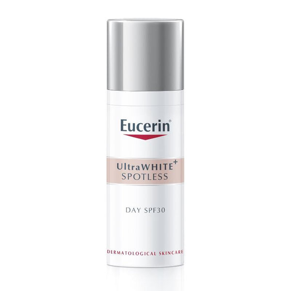 Eucerin UltraWhite Spotless Day Fluid 50ml