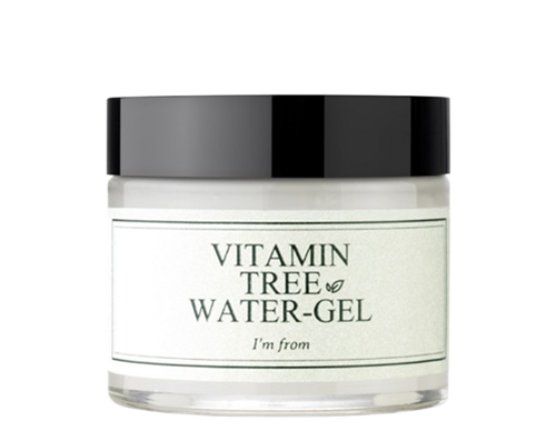 I'm from Vitamin Tree Water-Gel 75g