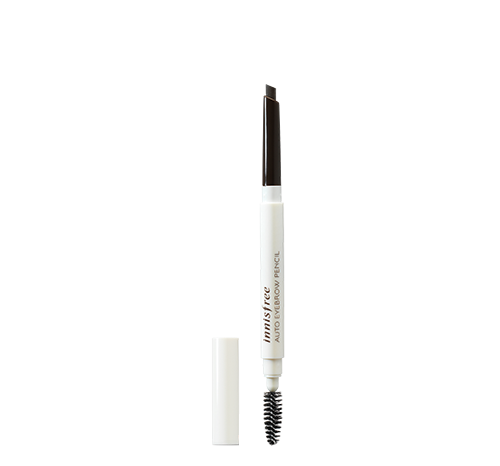 Innisfree Auto Eyebrow Pencil #Espresso Brown