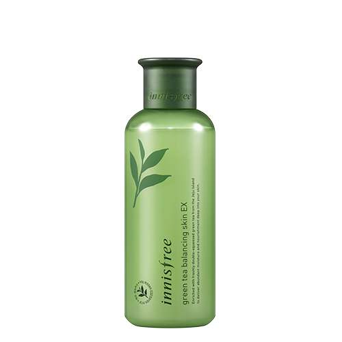 Innisfree Green Tea Balancing Skin 200ml