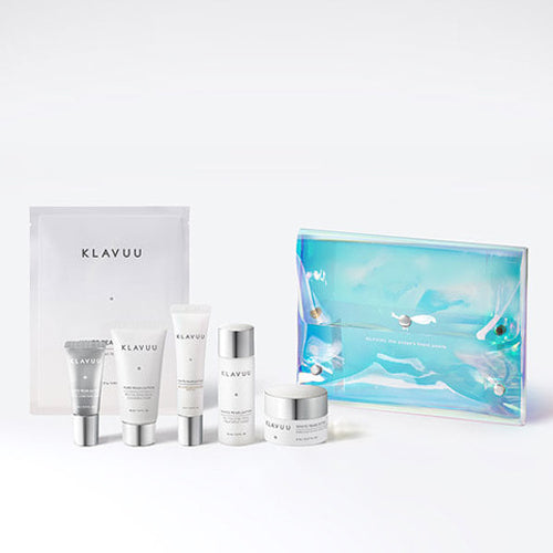 Klavuu All-In-One Travel Kit