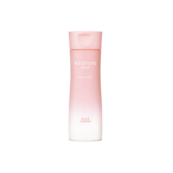 Kose Moisture Mild White Milky Lotion 160ml
