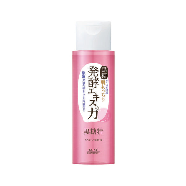 Kose Cosmeport Kokutousei Hakkou E Lotion 180ml