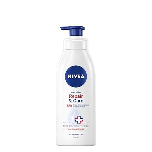 NIVEA Repair & Care Body Lotion 400ml