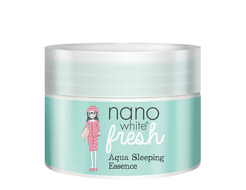 Nanowhite Fresh Aqua Sleeping Essence 40ml