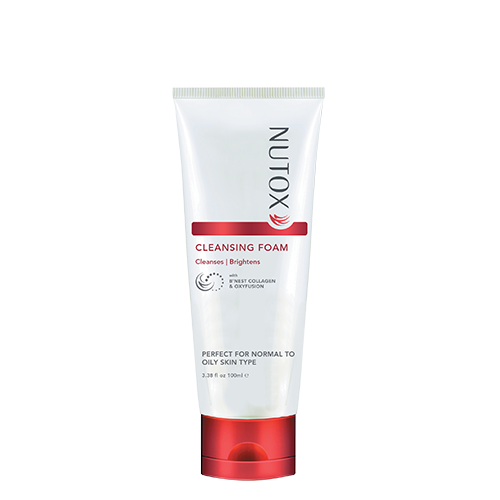 Nutox Cleansing Foam 100ml