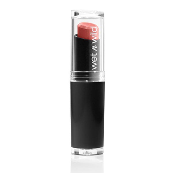 Wet N Wild MegaLast Lip Color (Peach Blossom)