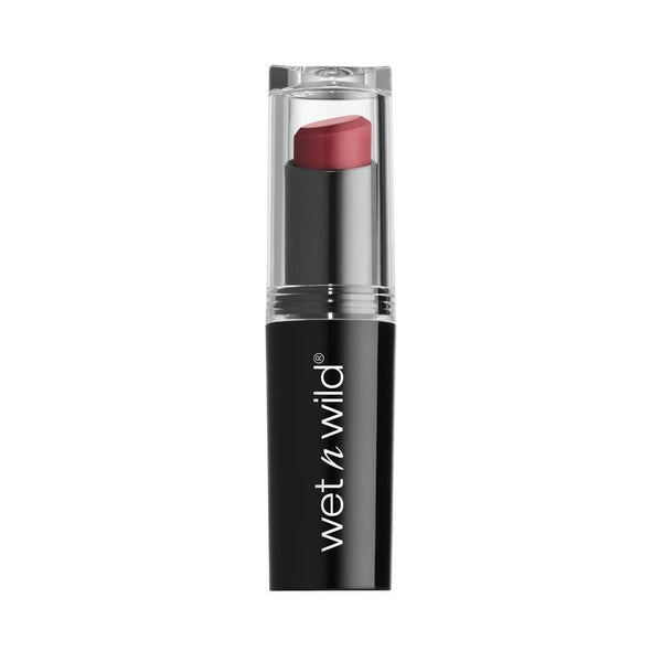 Wet N Wild MegaLast Lip Color (Stoplight Red)
