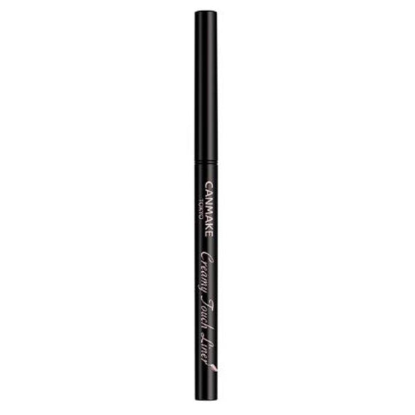 Canmake Creamy Touch Liner 01