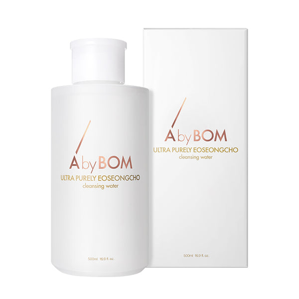A. by Bom Ultra Purely Eoseongcho Cleansing Water 500ml