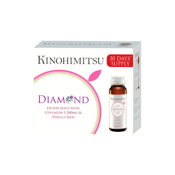 Kinohimitsu Collagen Diamond 50ml (16 bottles)