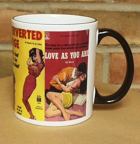 Love as You Are Mug