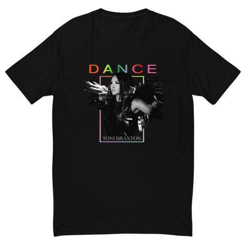 Dance Rainbow Frame T-Shirt
