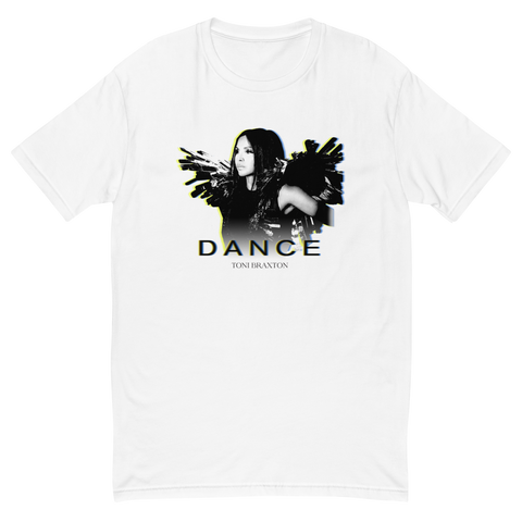 Dance White T-Shirt