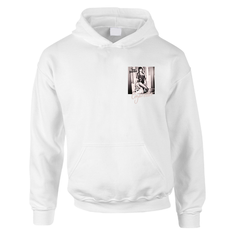 Hoodie + Digital Download